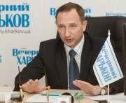 В Харькове задумали покушение на губернатора области Игоря Райнина