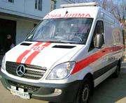 Когда на дорогах Харьковщины появятся новые «скорые помощи»