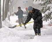 В Украине теплых зим больше не будет