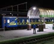 С 1 августа из Харькова до Новоалексеевки пойдет дополнительный поезд