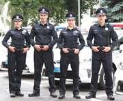 Арсений Яценюк уже в курсе умственного развития новых полицейских