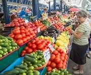 Когда помидоры будут по пять гривен
