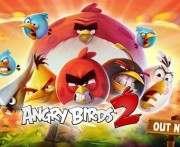 Вышла Angry Birds 2