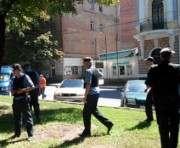 Ситуация в Харькове властями контролируется