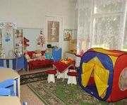 Дети переселенцев заняли места маленьких харьковчан в детсадах