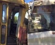 Столкновение трамваев в Харькове произошло из-за редкого нарушения