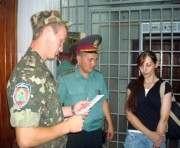 Из Качановской колонии освободили россиянку