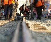 В районе строящейся станции метро «Победа» изменена схема движения