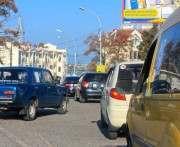 В День независимости в Харькове остановится транспорт