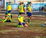 Регби: осенью сборная Украины трижды сыграет дома