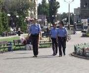 Кто будет охранять Южный вокзал в Харькове