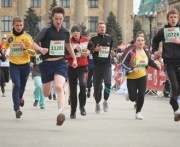 В харьковском марафоне «Освобождение» примут участие рекордсмены прошлых лет