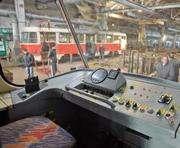 В Харькове отменяется трамвай №12