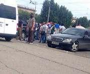 Что происходит возле «Научной» в Харькове: видео