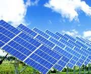 В Украине будут производить солнечные батареи
