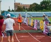Харьковский марафон выиграл киевлянин