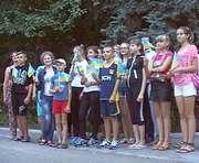 Детей харьковчан – участников АТО отправили на отдых в Венгрию