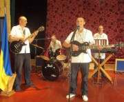 В Харькове заключенные перевоспитываются музыкой