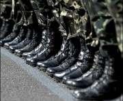 В марше Независимости будут участвовать более двух тысяч военных