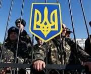 В Украине возобновляют работу ранее сокращенных военкоматов