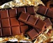 В Украине стали производить меньше шоколада и печенья