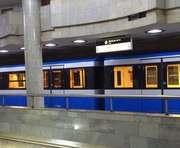 В харьковском метро обкатывают новые вагоны: подробности