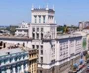 Кернес объяснил Яценюку позицию городской власти: документ