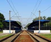 В Харькове «минировали» железную дорогу