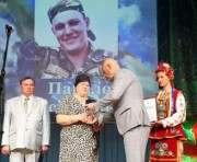 Погибшим в АТО жителям Дергачей посмертно присвоили почетные звания