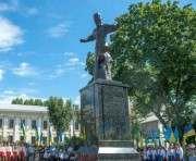 В Харькове открыли севастопольский памятник