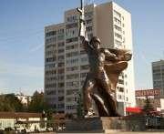 Харьков отмечает День города