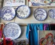 В Харькове открылась выставка трех поколений художников