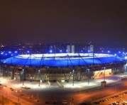 Стадион «Металлист» оказался под угрозой разрушения