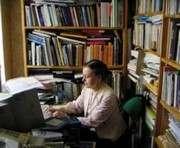Библиотеки Харьковской области отправляют книги в зону АТО