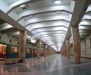 В харьковском метро на станции умерла женщина
