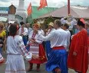 Харьковчане хорошо отметились на Сорочинской ярмарке