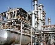 Госзавод уменьшил производство бензина