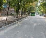 На Сортировке в Харькове начался капремонт магистрали