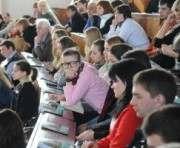 Двадцать лучших студентов Харьковщины могут претендовать на областные стипендии