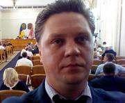 Уволен руководитель слобожанских виртуозов Тарас Куценко