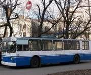 У кондуктора харьковского троллейбуса украли выручку