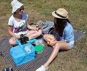 Парк Горького приглашает на пикник
