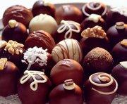 СБУ запретила ввоз в Украину российских конфет