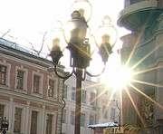 Погода в Харькове: жара не думает сдаваться
