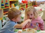 В харьковских детских садах подорожало питание