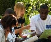 В Харькове на «научных пикниках» будут посвящать в студенты