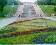 В Харькове пройдет народный конкурс «Сад Шевченко»
