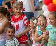 В Харькове заново открылся детский сад на Салтовке