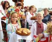 Большая Слобожанская ярмарка подвела итоги
