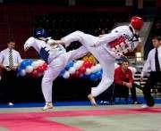 Юные харьковчане привезли из Кореи две медали
